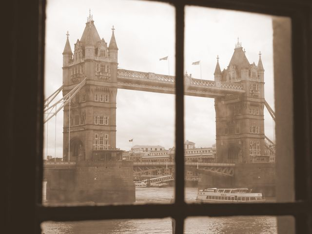 Old Tower Bridge